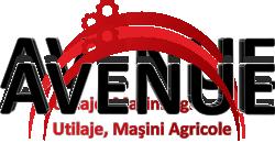 logo avenue utilaje agricole